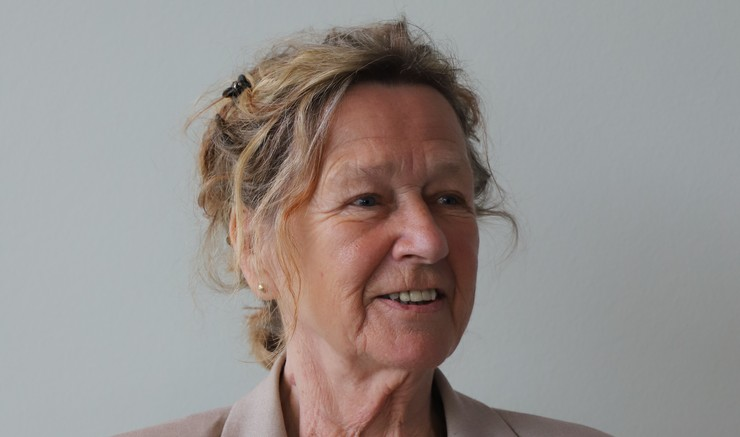 Kirsten Svane