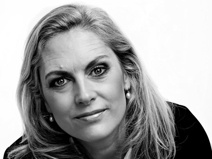 Eva Fischer Boel
