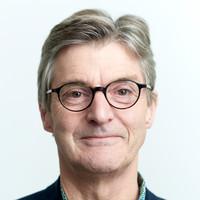 Erik Vind, formand for Stiftsrådet i Fyens Stift