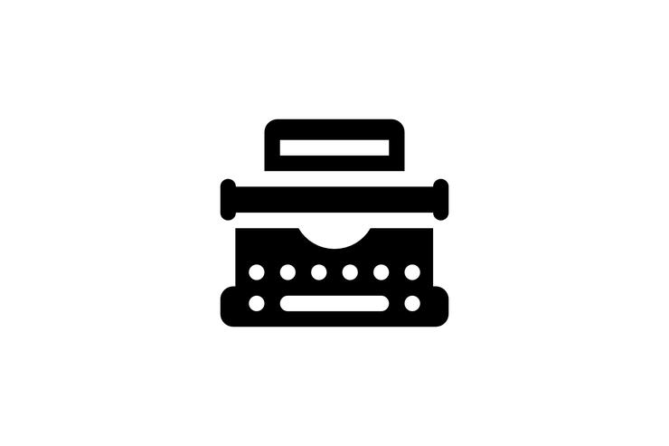 Sådan skriver du en pressemeddelelse - ikon