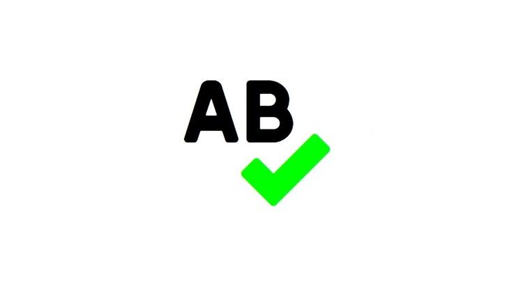 Undgå stavefejl - ikon