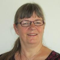 Præst Pia Vandrup