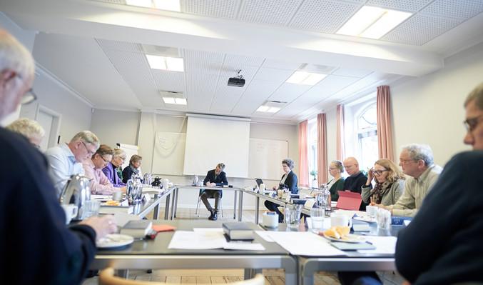 Fyens Stiftsråd