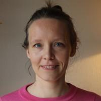 Præst Elisabeth Jessen