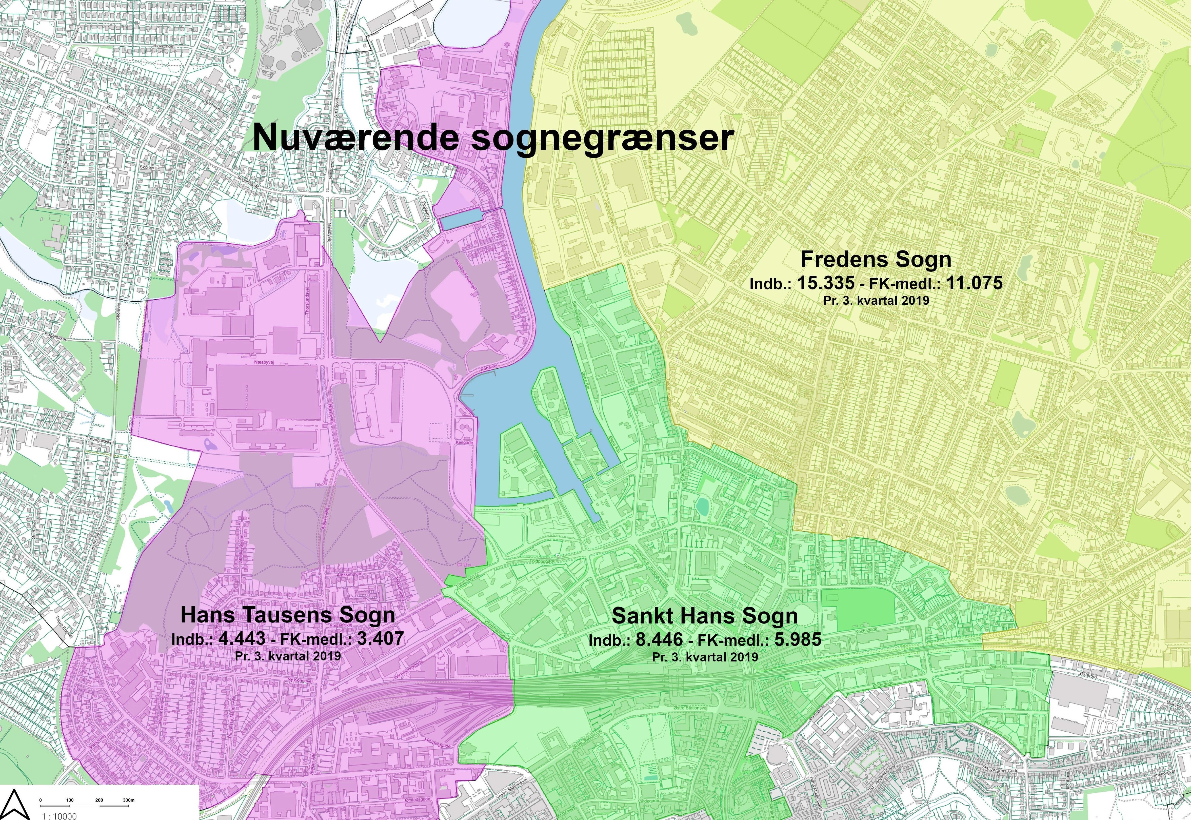 Beboerne Pa Odense Havn Skal Hore Til Samme Sogn Fyensstift Dk