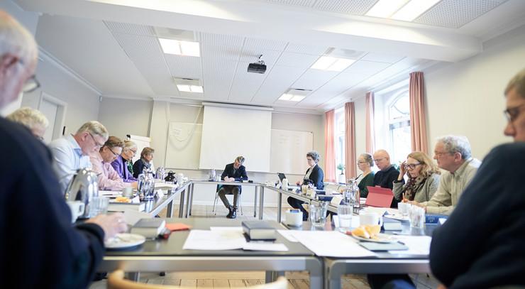 Fyens Stiftsråd 2018-2021
