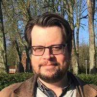 Præst Søren Ildved