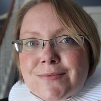 Sigrid Anne Melchior Hougaard