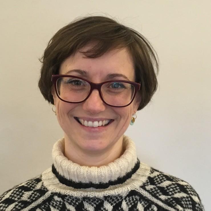 Religionspædagogisk konsulent Hanne Uhre Hansen