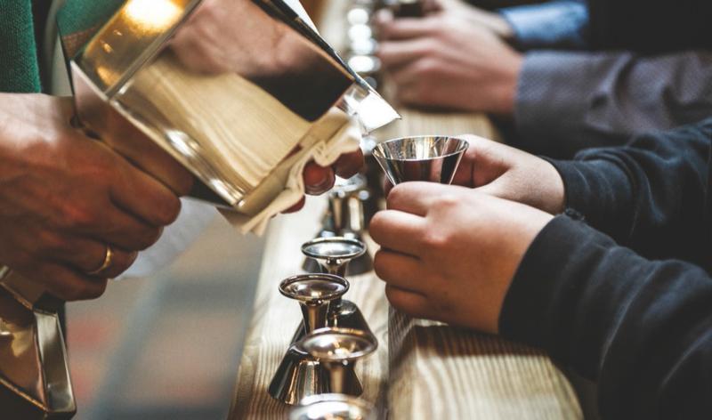 dating en kvinde bartender rådgivning