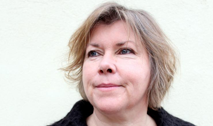 Marianne Aagaard Skovmand