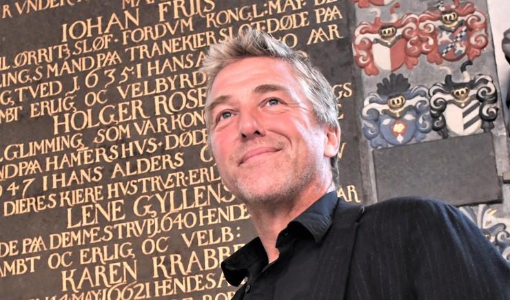 Christian Von Tangen Sivertsen