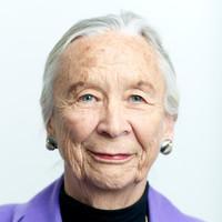 Ester Larsen, næstformand i Stiftsrådet for Fyens Stift