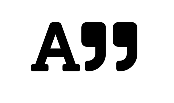 Tekster - ikon