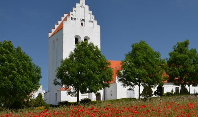 Landsbykirke