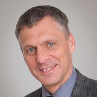Præst Jens Lind Andersen