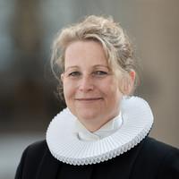 Provst Bente Holdgaard