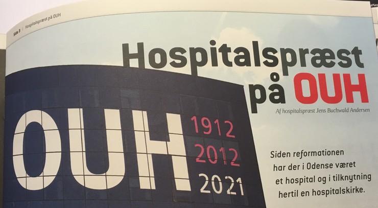 Hospitalspraest Pa Ouh Fyensstift Dk