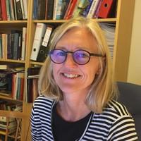 Præst Ina Balle Aagaard